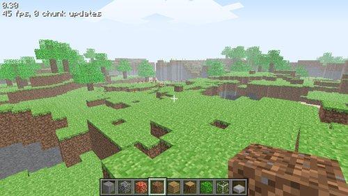 我的世界(Minecraft)截图2
