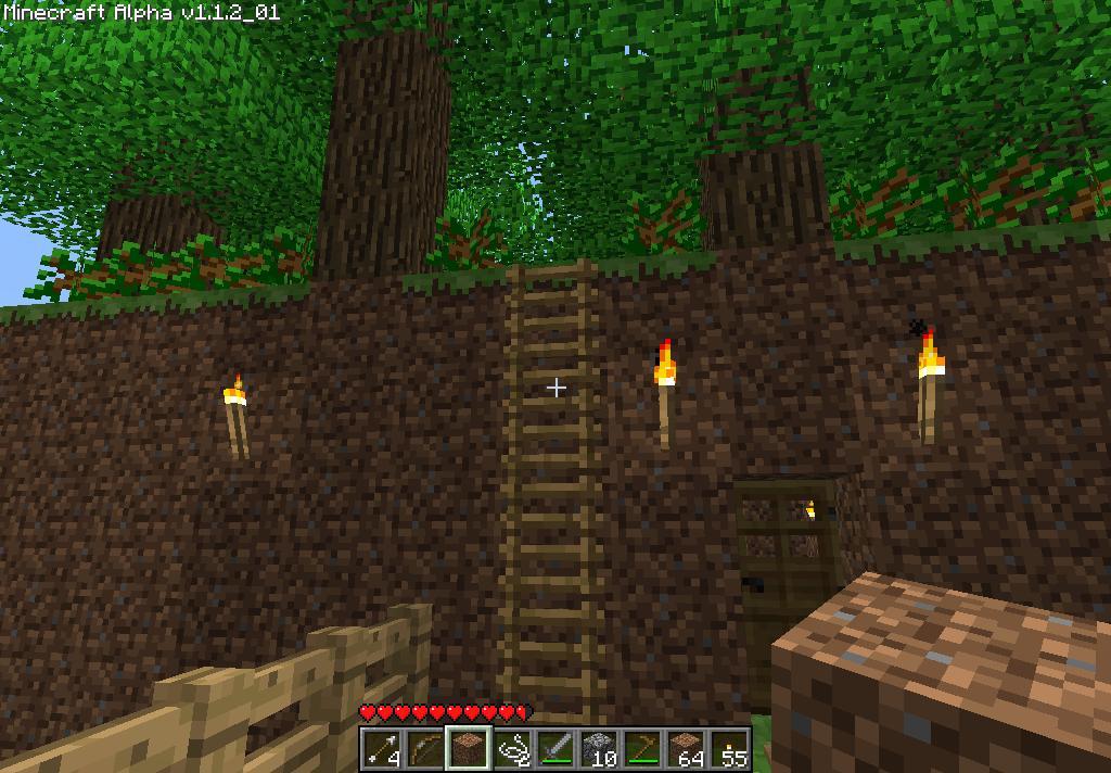 我的世界(Minecraft)截图3