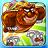森林跑跑熊(Run Ru