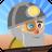 矿物峡谷冒险掘金v1.0