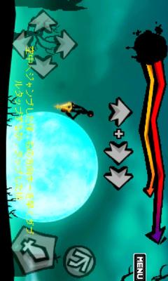 火柴人的战斗之黑暗之剑 正式版截图1