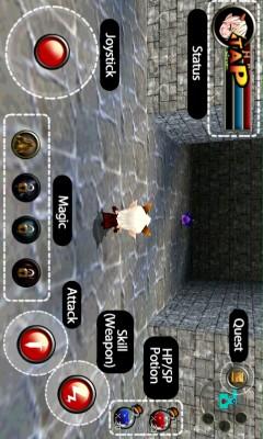 地下城与骑士(Dungeon&Knight Plus)截图3