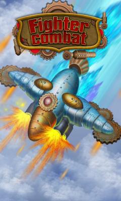 飞机fighter游戏机