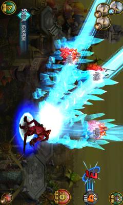 格子RPG手游官网截图3