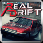真实自由漂移(Real Drift Free)