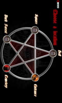 驱魔者之3D射击(Exorcist-Fantasy 3D Shooter)截图2
