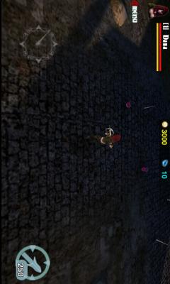 驱魔者之3D射击(Exorcist-Fantasy 3D Shooter)截图3