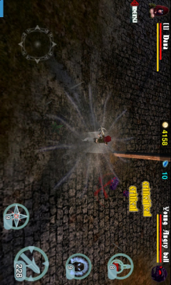 驱魔者之3D射击(Exorcist-Fantasy 3D Shooter)截图5