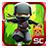 迷你忍者爱跑酷 (mini ninjas)