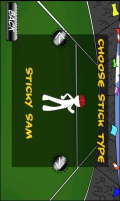 火柴人跳绳(StickyJump)截图2