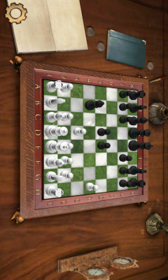 欧洲象棋之战(chess war)截图4