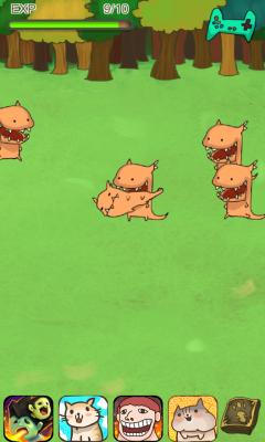 小龙进化大派对(Dragon Evolution Party) v1.1.5_5577我机网