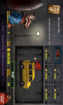 疯狂巴士司机修改版截图3