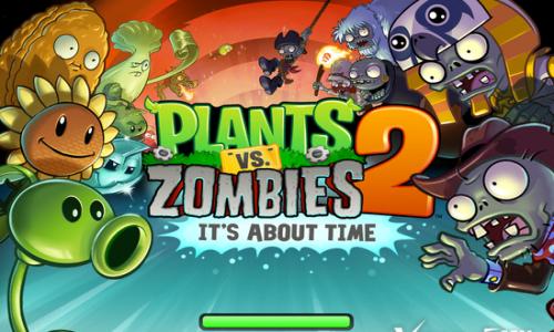 植物大战僵尸2安卓版什么时候上架
