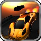 汽车飞跃比赛修改版