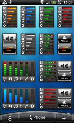 Volume Ace超强音量调节器付费版截图1