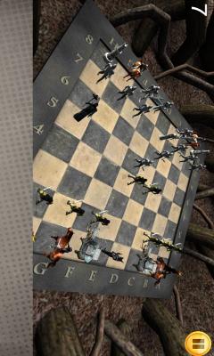 3D国际象棋战争(Magic Chess 3D)截图3