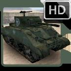 停坦克(Tank Parking)