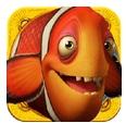 大鱼吃小鱼之小鱼快跑