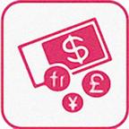 汇率换算与货币兑换v1.1