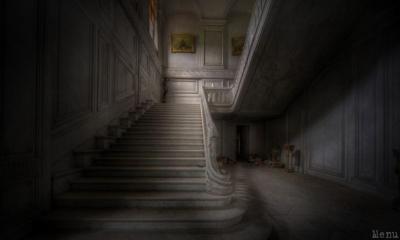 被遗弃的房子2