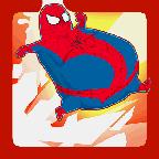 肥胖蜘蛛侠(破门而入)v1.4