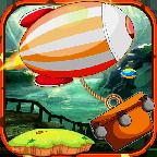 飞艇逃亡(bouncy balloon)