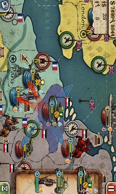 欧陆战争3 秘籍 欧陆战争3电脑版 欧陆战争3 pc 高清图片