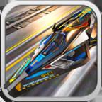 阿尔法飞船竞速(Alpha Tech Titan Space Racing) v1.0.2_安卓网-六神源码网