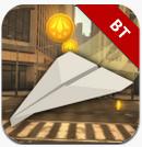 纸飞机的冒险旅程无限钻石修改版-纸飞机的冒险旅程破解版 v1.0_安卓网-六神源码网