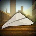 纸飞机的冒险旅程(paperchase) v1.0_安卓网-六神源码网
