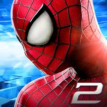 超凡蜘蛛侠2(spider-man 2)
