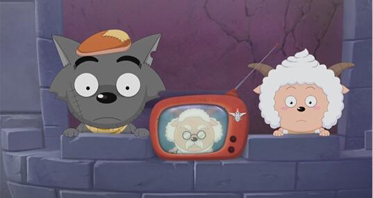 喜羊羊与灰太狼手机游戏 喜羊羊与灰太狼游戏大全 5577安卓网