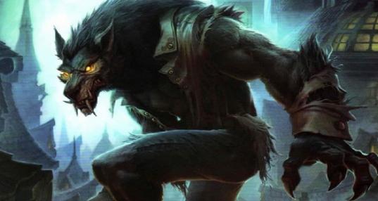 狼人游戏合集