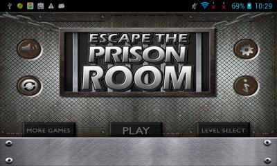 逃出监狱的房间截图0