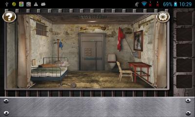 逃出监狱的房间截图2