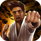 极限格斗(Ultimate Combat)