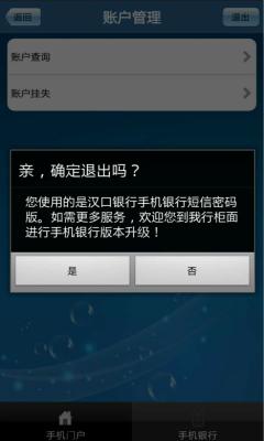 汉口银行截图3