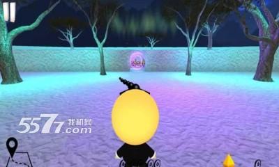 3D复古迷宫2完整版截图2
