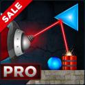 激光之谜Pro(烧脑解谜)laserbreak pro