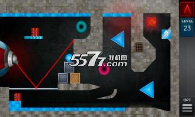 激光之谜Pro(烧脑解谜)laserbreak pro截图3