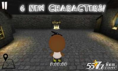 3D复古迷宫2完整版截图0
