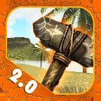 生存岛2恐龙猎人破解版v1.6中文修改版
