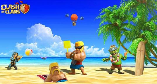 下面小编为大家带来了众多coc游戏, 如:部落冲突,部落战争离线版,海岛