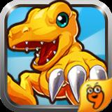 数码宝贝福利版游戏v1.0.3无限版