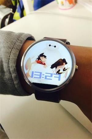 手表滴答表盘软件下载|滴答表盘(手表控必备) v2.3.8