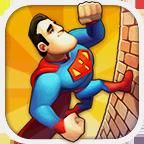 超级英雄跳跃(超人跑酷)v1.0.2