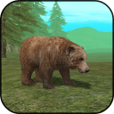 野熊模拟器(动物模拟游戏) v1.0_安卓网-六神源码网