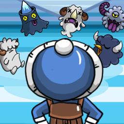 怪兽来袭之冰河守卫者(花样滑冰)v2.0