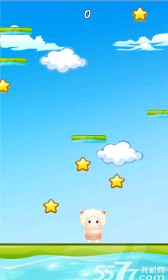 羊羊跳跃(绵羊跳跃)截图1